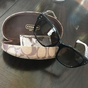 Coach Sunglasses *Original*